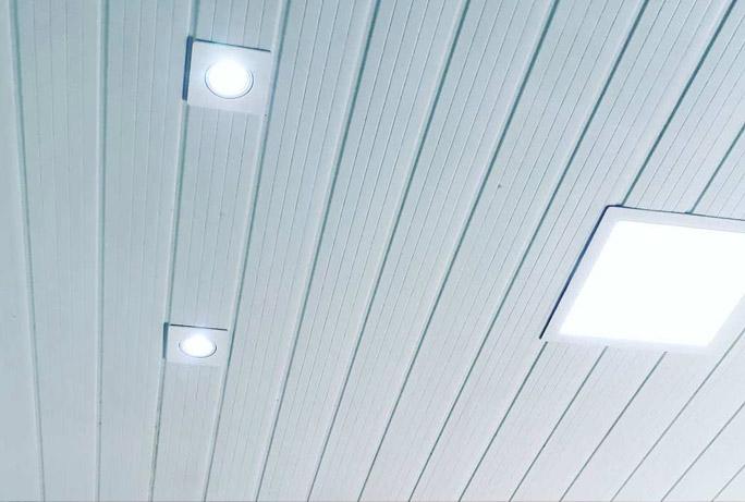 FORRO-PVC